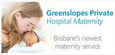 Greenslopes Maternity