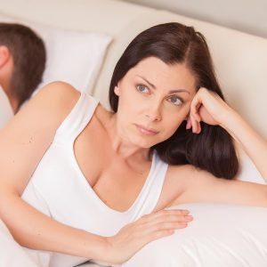 Painful sex can cause problems with relationships
