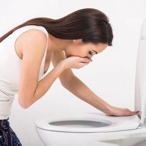 Vomiting during pregnancy