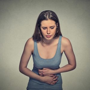 Heavy periods can be very painful