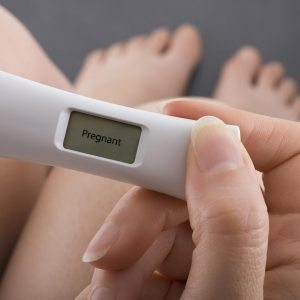 Pregnant - Urine test kits