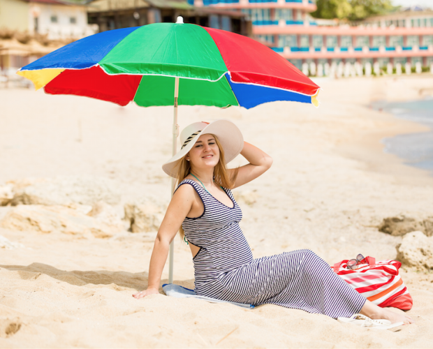 Coping With Brisbane's Heat During Pregnancy